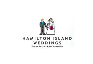 Hamilton Island Weddings Logo