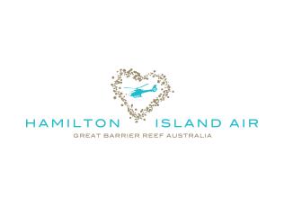 Hamilton Island Air logo