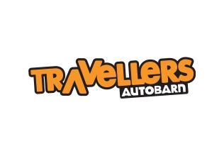 Travellers Autobarn logo