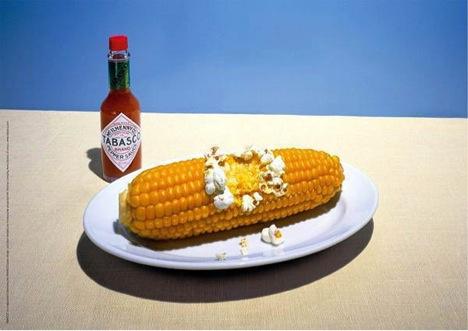 Tabasco – Popcorn Ad