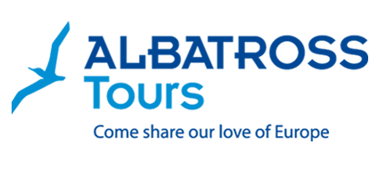 Albatross Tours logo