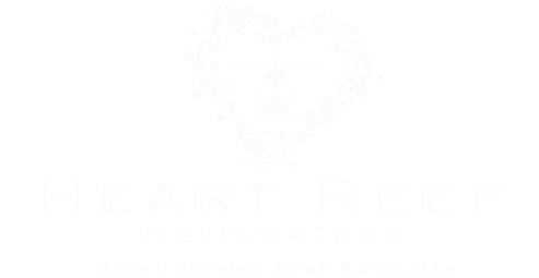 Heart Reef Helicopters